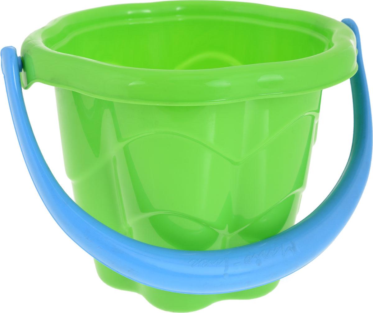 Marioinex Ведро цвет зеленый 2 л