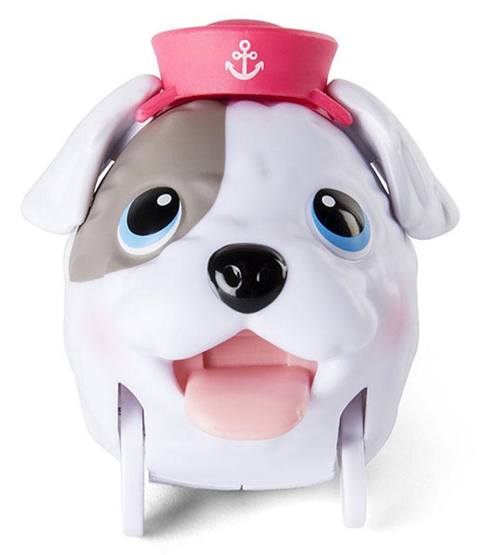 Zakazat.ru: Chubby Puppies Набор фигурок Shiloh sheepdog цвет белый серый