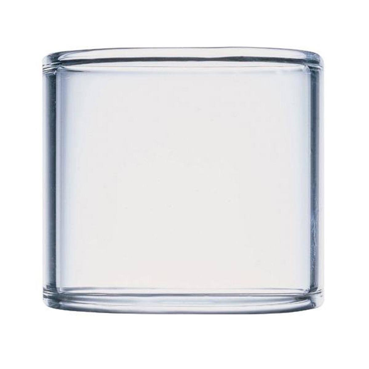 Плафон для газовой лампы Track, цвет: прозрачный5670492Плафон для газовой лампы (стекло) Track