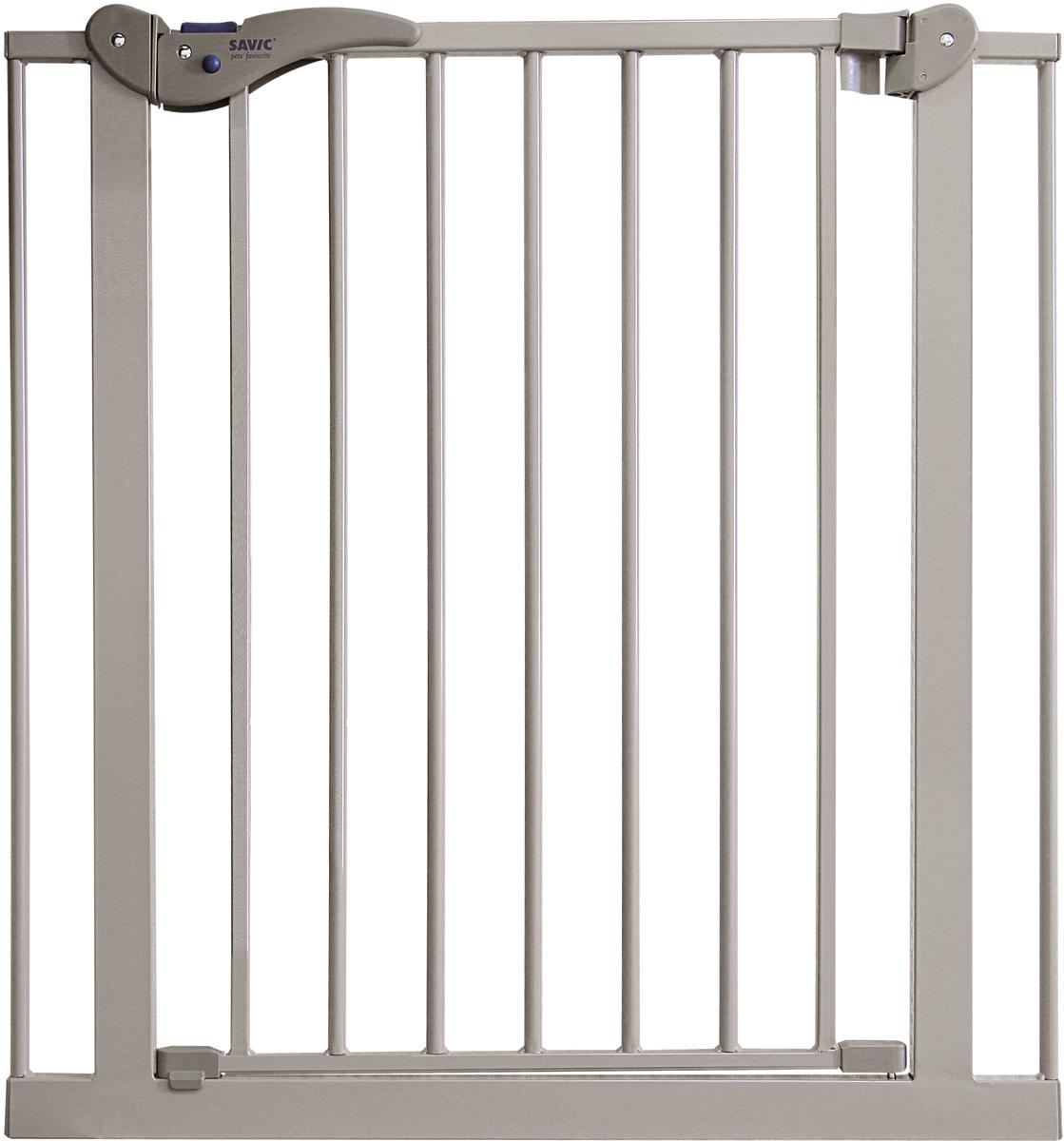 Перегородка-дверь для животных Savic Barruer, 75 х 84 см секция для перегородки savic barruer дополнительная 75 х 7 см