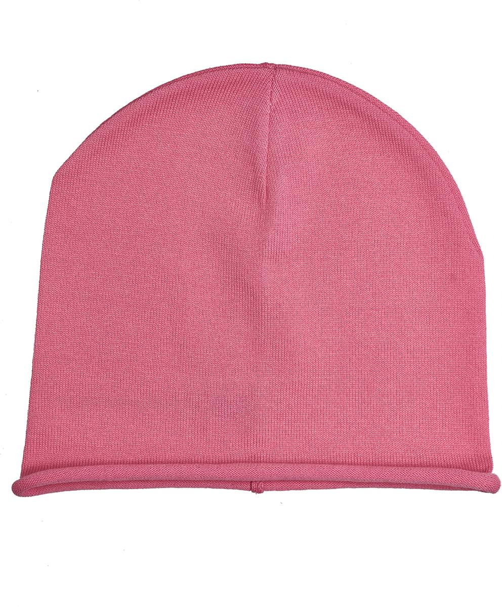 Шапка для девочки Button Blue, цвет: розовый. 118BBGX73021200. Размер 54118BBGX73021200Мягкая и комфортная шапка - необходимый предмет гардероба для ребенка. Шапка выполнена в модной цвете и добавит свежую нотку в любой образ. Чтобы порадовать девочку, ей можно купить детскую шапку от Button Blue, отвечающую всем модным требованиям сезона. Модель недорого стоит, имеет лаконичную форму, однотонна, а поэтому подойдет к любой одежде.