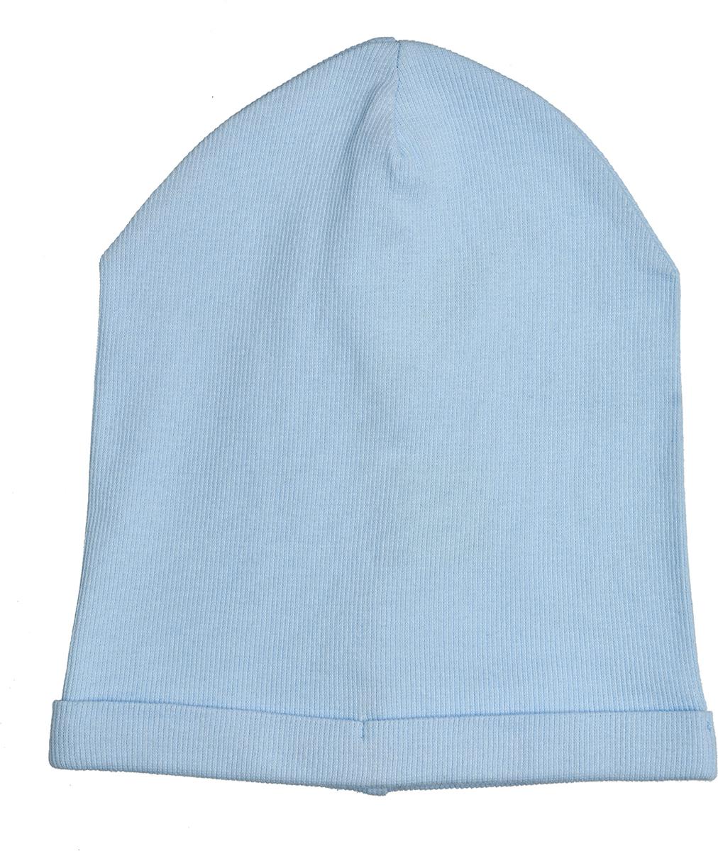 Шапка для девочки Button Blue, цвет: голубой. 118BBGX73011800. Размер 50118BBGX73011800Если вы хотите недорого купить шапку для девочки на весну, лучшим вариантом будет трикотажная шапка от Button Blue. Шапка сделана в соответствии со всеми модными требованиями сезона, но может похвастаться не только этим: модель выполнена из качественного материала, она мягкая и приятная на ощупь.