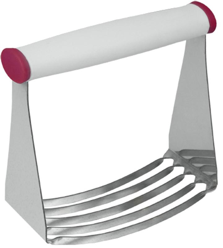 Измельчитель кулинарный Metaltex, 16 х 11,5 х 5 см25.25.98Кулинарный измельчитель отлично подойдет, чтобы сделать пюре, размять вареные овощи.
