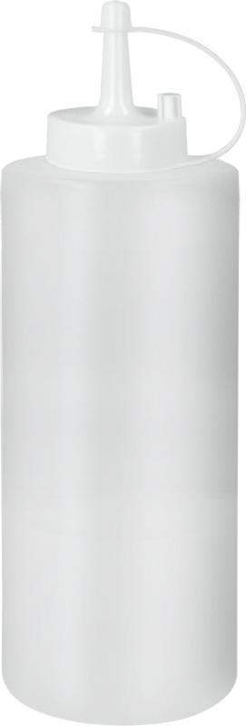 Бутылка для соуса Metaltex, с крышкой, 700 мл25.29.64От качества посуды зависит не только вкус еды, но и здоровье человека. Бутылка для соуса, с крышкой — товар, соответствующий российским стандартам качества. Любой хозяйке будет приятно держать его в руках.