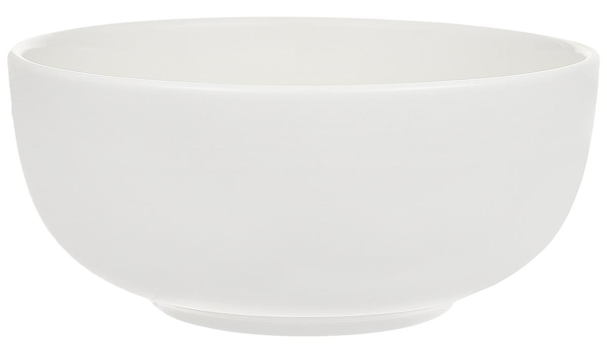Салатник Ariane Прайм, 800 мл. APRARN22016APRARN22016Салатник Ariane Прайм, изготовленный из высококачественного фарфора с глазурованнымпокрытием, прекрасно подойдет для подачи различных блюд: закусок, салатов или фруктов.Такой салатник украсит ваш праздничный или обеденный стол. Можно мыть в посудомоечной машине и использовать в микроволновой печи.