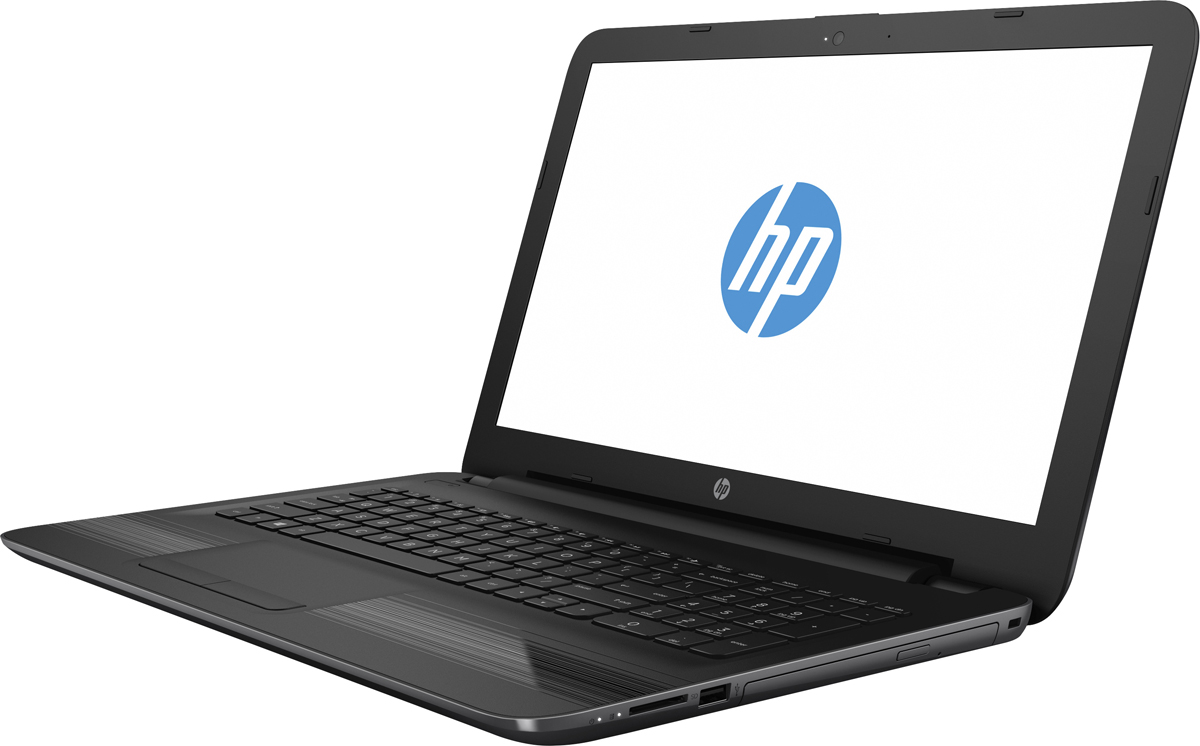 HP 250 G5, Black (X0R03EA) ноутбук hp 250 g5