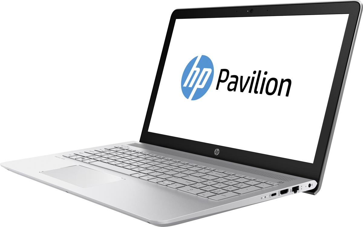 HP Pavilion 15-cc101ur, Mineral Silver (2PN14EA)513926Ноутбук HP Pavilion 15-cc101ur сочетает все преимущества настольного ПК в компактном корпусе. Потрясающий звук и четкий Full HD дисплей - это лишь часть тех преимуществ, которые оставляют незабываемые впечатления от использования этого компьютера.Используйте по максимуму весь функционал кристально чистого экрана с качеством Full HD. Четкое изображение, с которым вы не упустите ни одну деталь - даже при плохом освещении. Наслаждайтесь живым общением благодаря веб-камере HP Wide Vision HD.С помощью производительного процессора от Intel можно выполнять любые задачи. Создавайте великолепные визуальные материалы, не замедляя работу ноутбука, благодаря дискретной графической карте NVIDIA GeForce 940MX. Благодаря модулю беспроводной связи с сертификацией Wi-Fi общаться с коллегами по Интернету и электронной почте можно не только в офисе, но и в любом другом месте с точкой доступа.Встроенные динамики обеспечивают превосходное качество звучания. С помощью разъема HDMI можно подключить ноутбук к большому HD-монитору, что особенно удобно для показа презентаций.Точные характеристики зависят от модификации.Ноутбук сертифицирован EAC и имеет русифицированную клавиатуру и Руководство пользователя