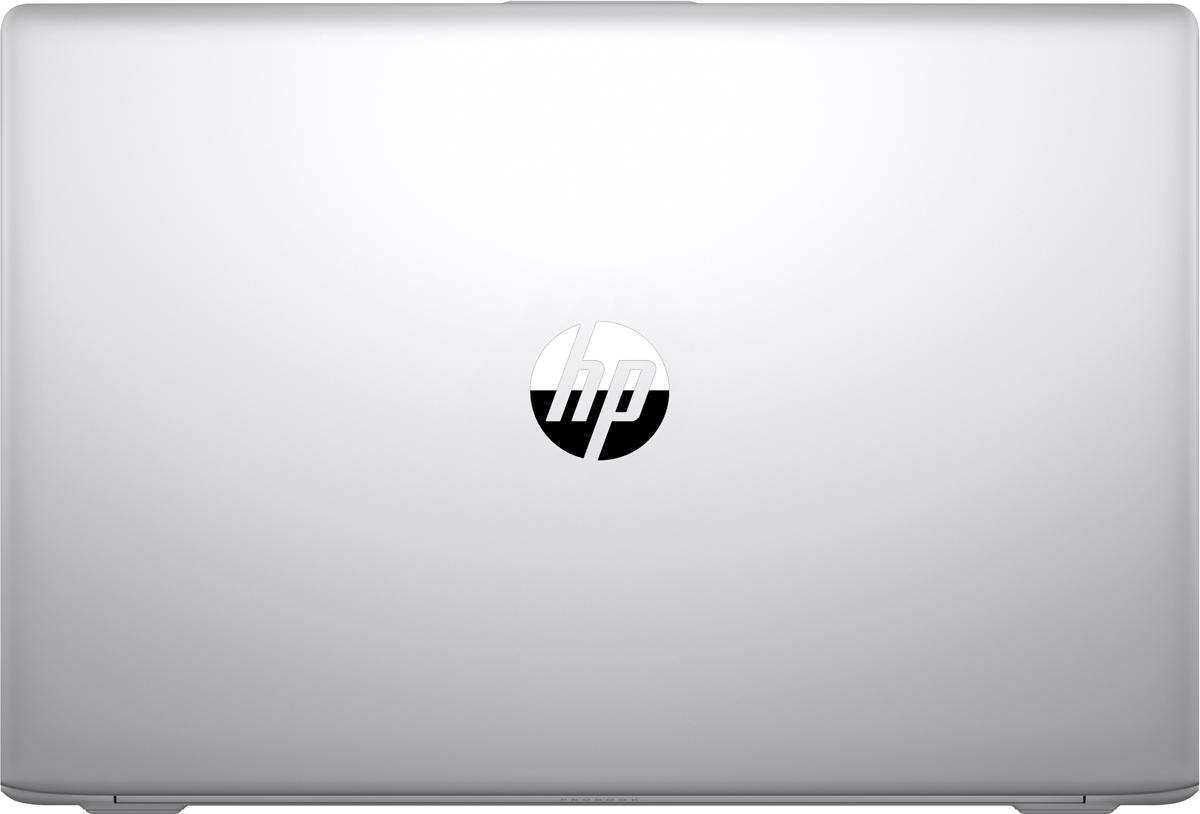 HP Probook 470 G5, Pike Silver (2RR89EA)