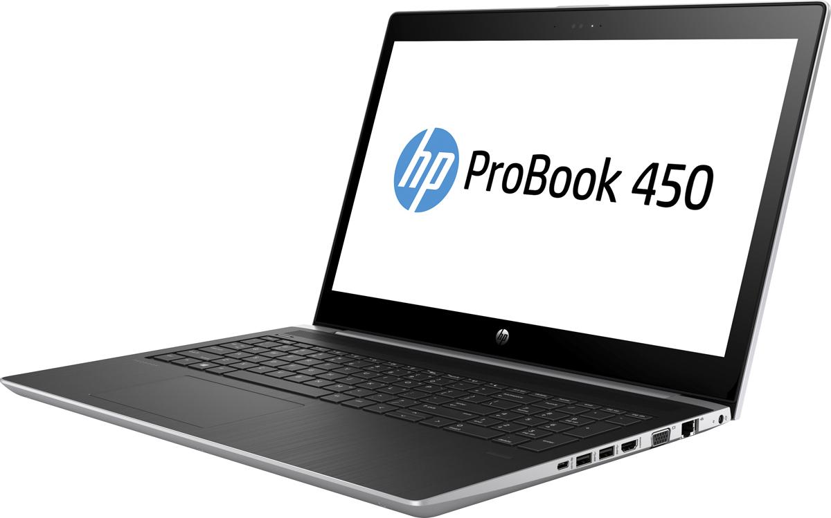 HP Probook 450 G5, Pike Silver (2VP38EA)513237Высокопроизводительный ноутбук HP ProBook 450 обладает рабочими характеристиками и параметрами безопасности, необходимыми длясовременных сотрудников. Этот ноутбук со стильным и прочным корпусом обеспечивает профессионалам гибкие возможности для эффективнойработы в офисе и за его пределами.Мощный ноутбук HP ProBook 450 с экраном диагональю 39,6 см (15,6) станет вашим идеальным спутником, куда бы вы ни отправились. Слегкостью выполняйте любые задачи благодаря компьютеру, разработанному в соответствии со стандартом MIL-STD 810G и оснащенномуалюминиевой клавиатурной панелью.Защита конфиденциальных данных обеспечивается за счет комплексных средств безопасности, таких как HP BIOSphere, встроенный модуль TPMи дополнительное устройство считывания отпечатков пальцев.Защита критически важных данных обеспечивается за счет встроенного модуля TPM 2.0 на основе ключей аппаратного шифрования.Клавиатура HP Premium с защитой от попадания жидкости помогает уберечь ProBook от повреждений.Обеспечьте высокую производительность и сократите время простоев благодаря встроенной полностью автоматизированной технологии защитыHP BIOSphere. Благодаря автоматическим обновлениям и проверкам безопасности вы можете быть уверены в надежной защите вашего ПК.Точные характеристики зависят от модификации.Ноутбук сертифицирован EAC и имеет русифицированную клавиатуру и Руководство пользователя