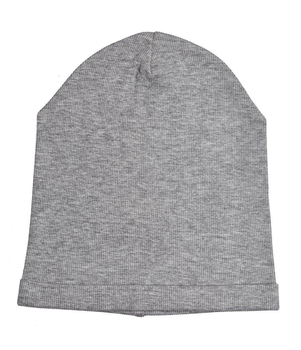 Шапка для девочки Button Blue, цвет: серый. 118BBGX73011900. Размер 56118BBGX73011900Если вы хотите недорого купить шапку для девочки на весну, лучшим вариантом будет трикотажная шапка от Button Blue. Шапка сделана в соответствии со всеми модными требованиями сезона, но может похвастаться не только этим: модель выполнена из качественного материала, она мягкая и приятная на ощупь.