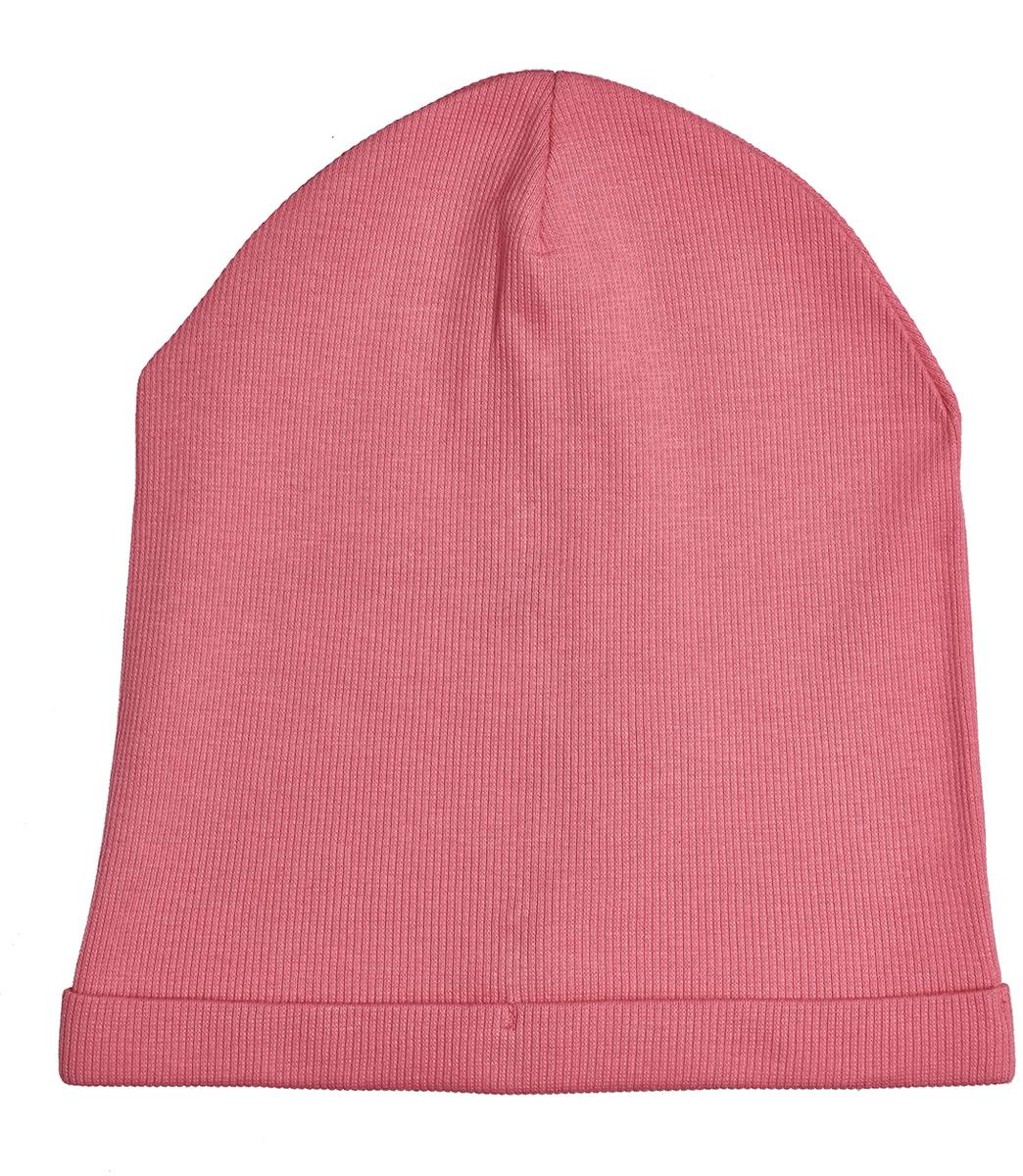 Шапка для девочки Button Blue, цвет: розовый. 118BBGX73011200. Размер 54118BBGX73011200Если вы хотите недорого купить шапку для девочки на весну, лучшим вариантом будет трикотажная шапка от Button Blue. Шапка сделана в соответствии со всеми модными требованиями сезона, но может похвастаться не только этим: модель выполнена из качественного материала, она мягкая и приятная на ощупь.