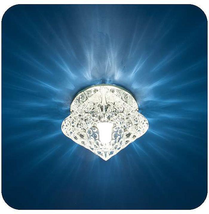 Светильник встраиваемый ITALMAC Bohemia 220 15 70, G9, цвет: прозрачный. IT8342IT8342Встраиваемые светильники светодиодные (точечные) позволяют освещать труднодоступные зоны, создают акценты на определенные элементы, что помогает дизайнеру решать различные задачи в оформлении интерьера. Эти широкие возможности точечных элементов освещения позволили им завоевать такую огромную популярность.