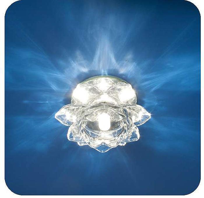 Светильник встраиваемый ITALMAC Bohemia 220 16 70, G9, цвет: прозрачный. IT8338IT8338Встраиваемые светильники светодиодные (точечные) позволяют освещать труднодоступные зоны, создают акценты на определенные элементы, что помогает дизайнеру решать различные задачи в оформлении интерьера. Эти широкие возможности точечных элементов освещения позволили им завоевать такую огромную популярность.