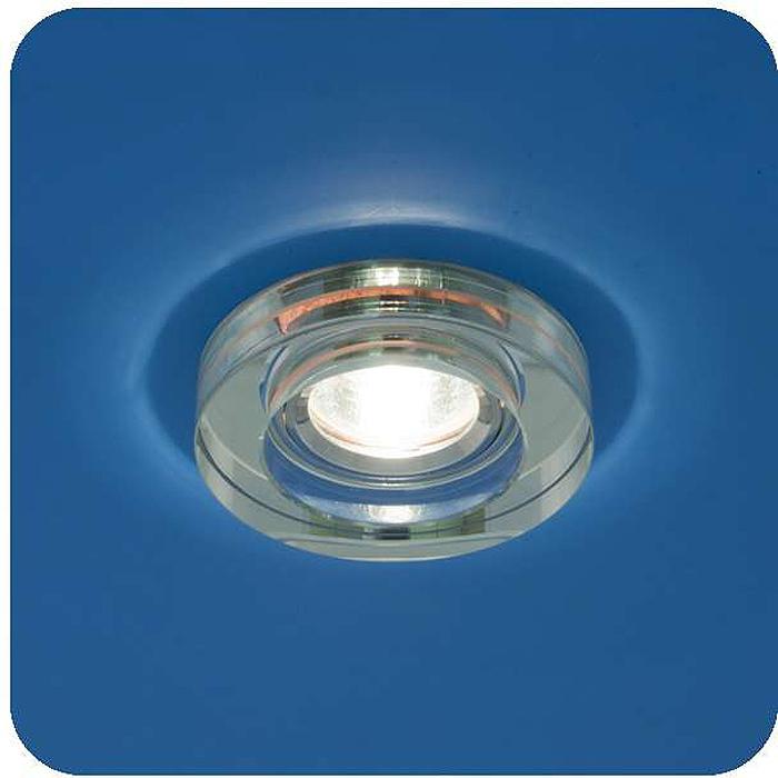 Светильник встраиваемый ITALMAC Bohemia 51 23 70, MR16, цвет: белый. IT8346IT8346Встраиваемые светильники светодиодные (точечные) позволяют освещать труднодоступные зоны, создают акценты на определенные элементы, что помогает дизайнеру решать различные задачи в оформлении интерьера. Эти широкие возможности точечных элементов освещения позволили им завоевать такую огромную популярность.