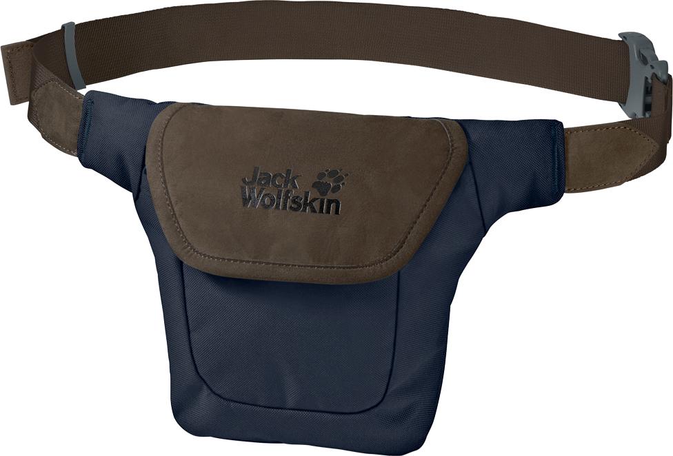Сумка на пояс Jack Wolfskin