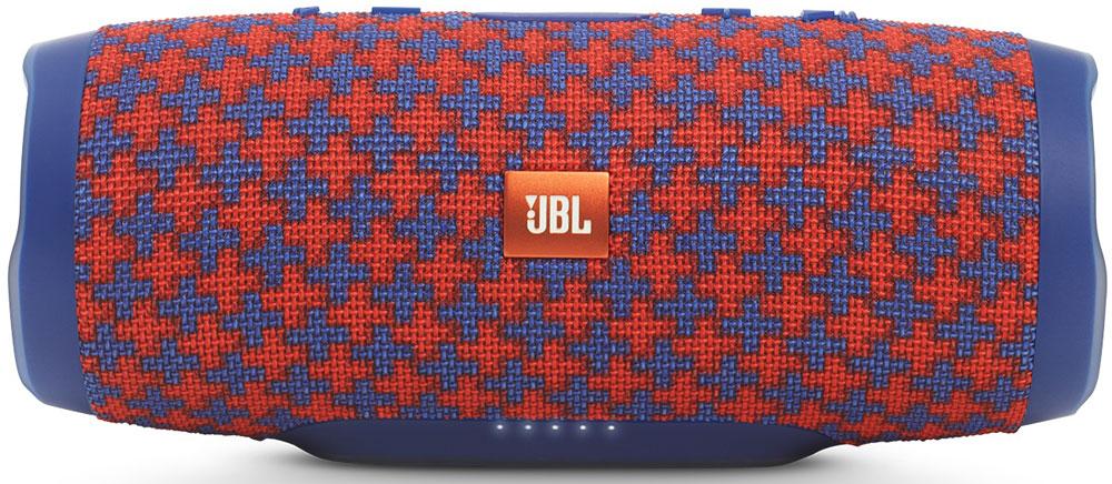 JBL Charge 3, Malta портативная акустическая система