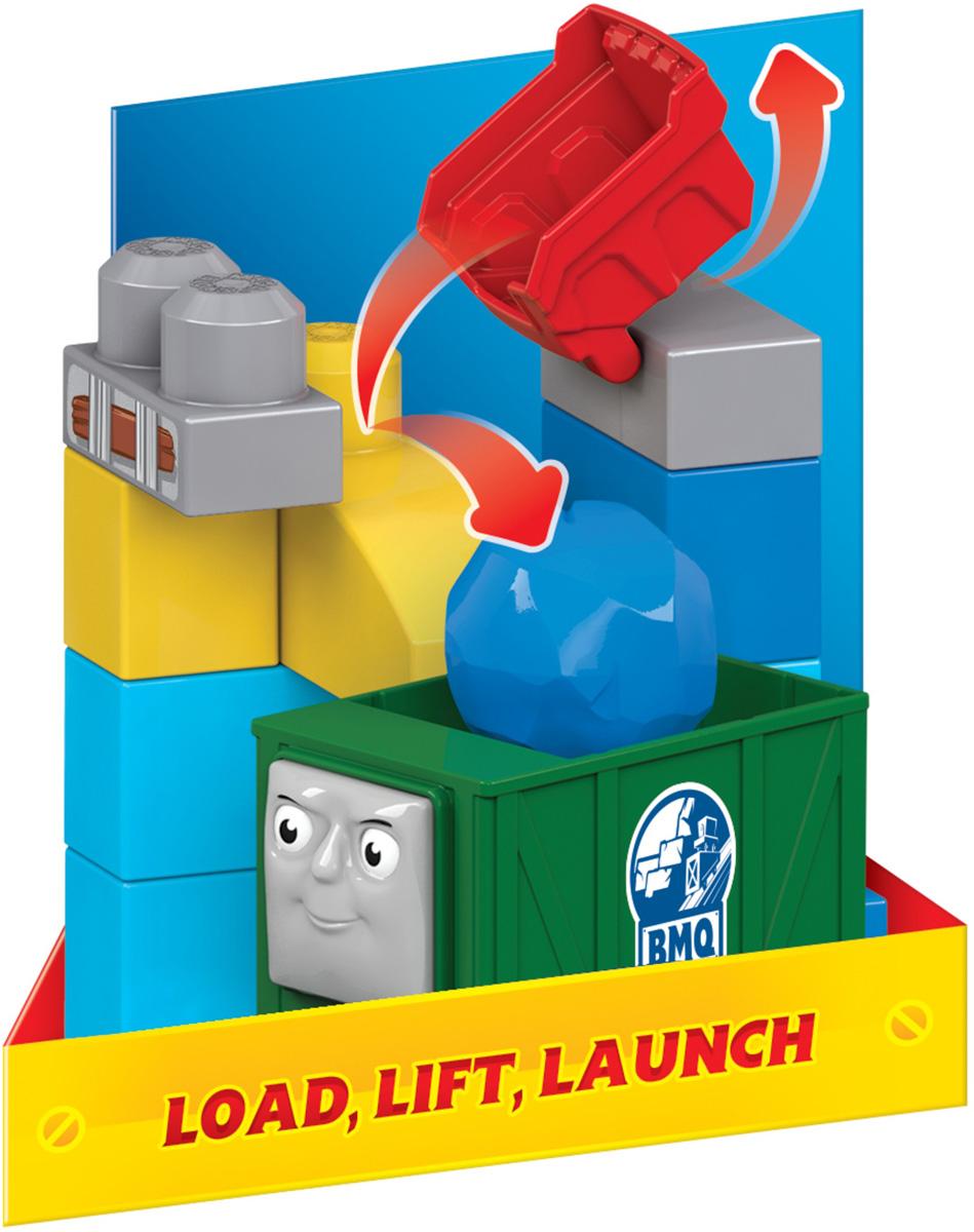 Mega Bloks Thomas & Friends Конструктор Карьер у Голубой Горы