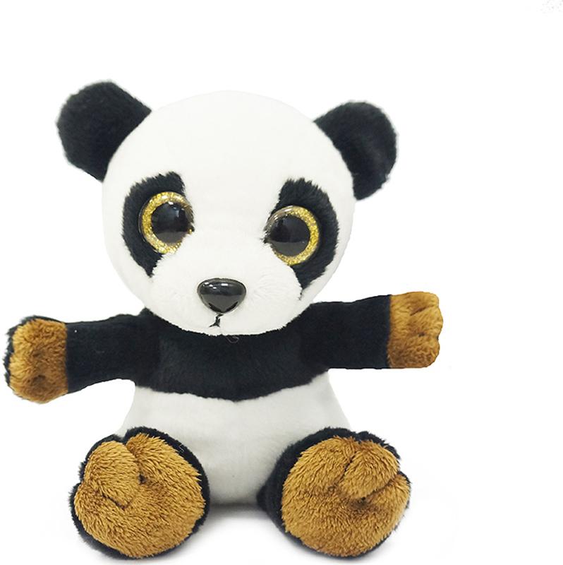 Zakazat.ru: Maxitoys Мягкая игрушка Панда 15,5 см