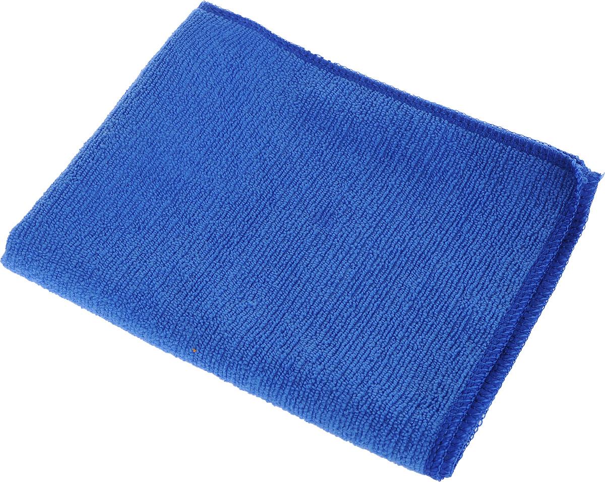 Полотенце кухонное Home Queen, цвет: синий, 40 х 60 см bon appetit кухонное полотенце aquarelle 38х63 см