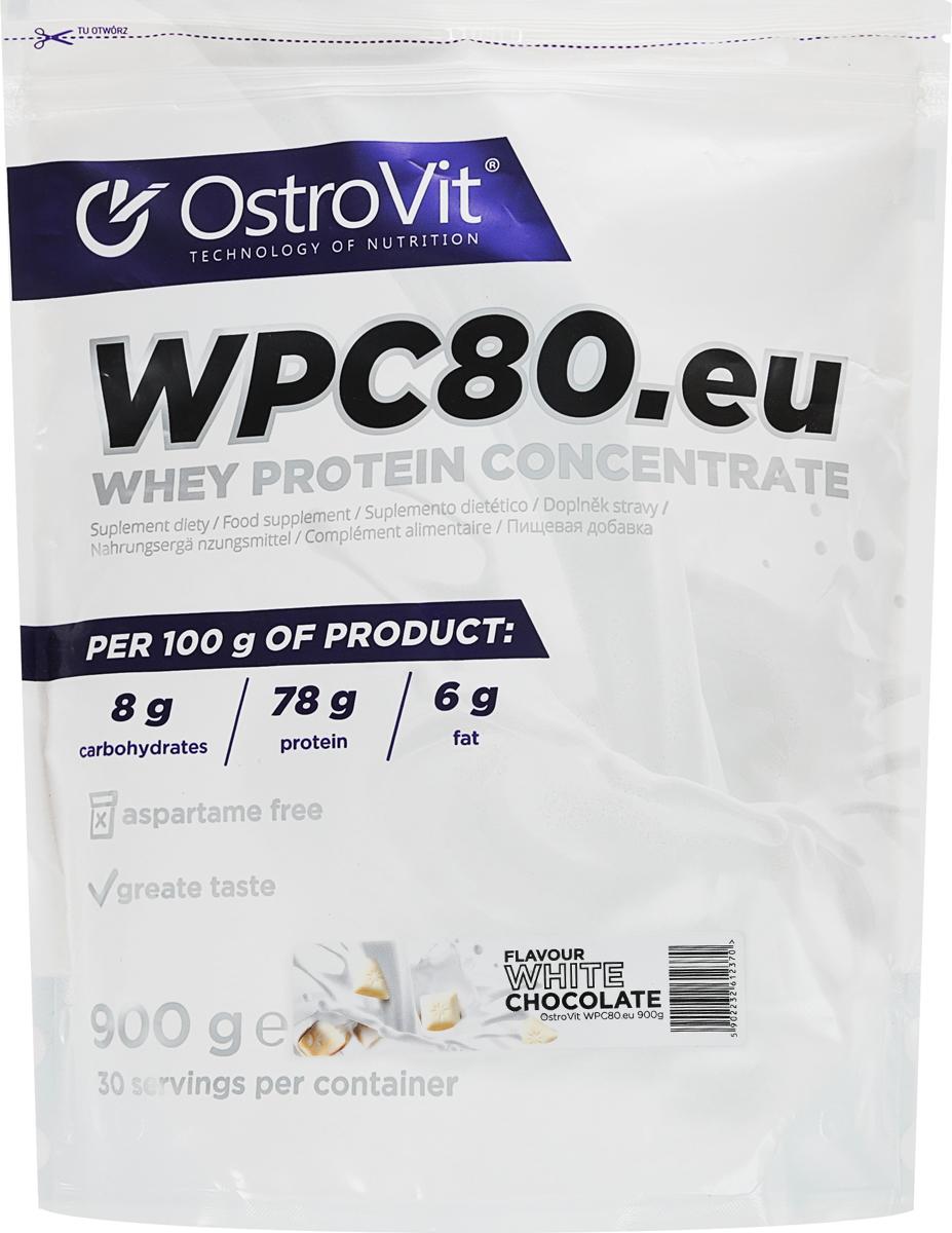 Протеин OstroVit