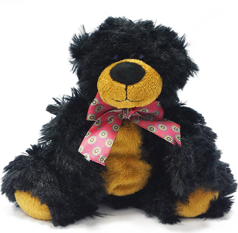 Maxitoys Мягкая игрушка Медведь Блейк 25 см игрушка