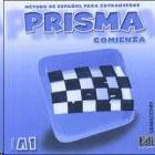 Prisma A1 Comienza: Metodo De Espanol Para Extranjeros (аудиокурс на CD) club prisma libro del profesor metodo de espanol para jovenes a1 cd