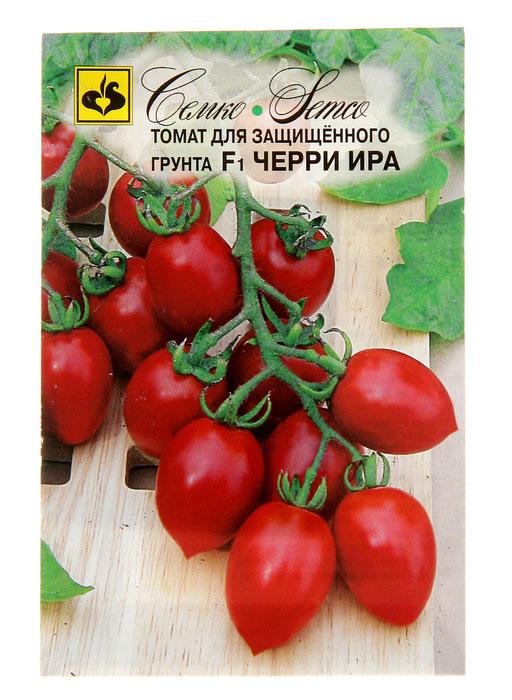 Семена Семко Томат Черри Ира F1 семена семко томат розе f1