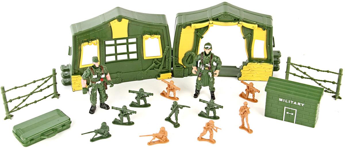 Veld-Co Набор для сюжетной игры Военные veld co набор инструментов 43896