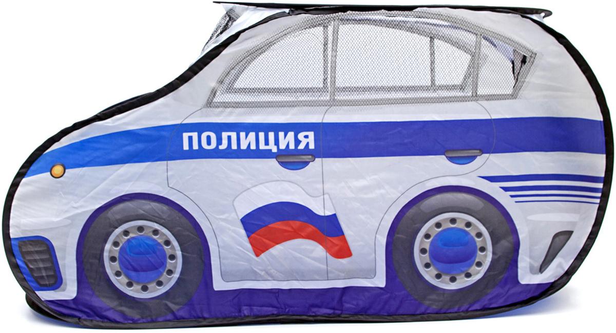 Veld-Co Игровая палатка Полиция veld co игровой набор с куклой торговый центр