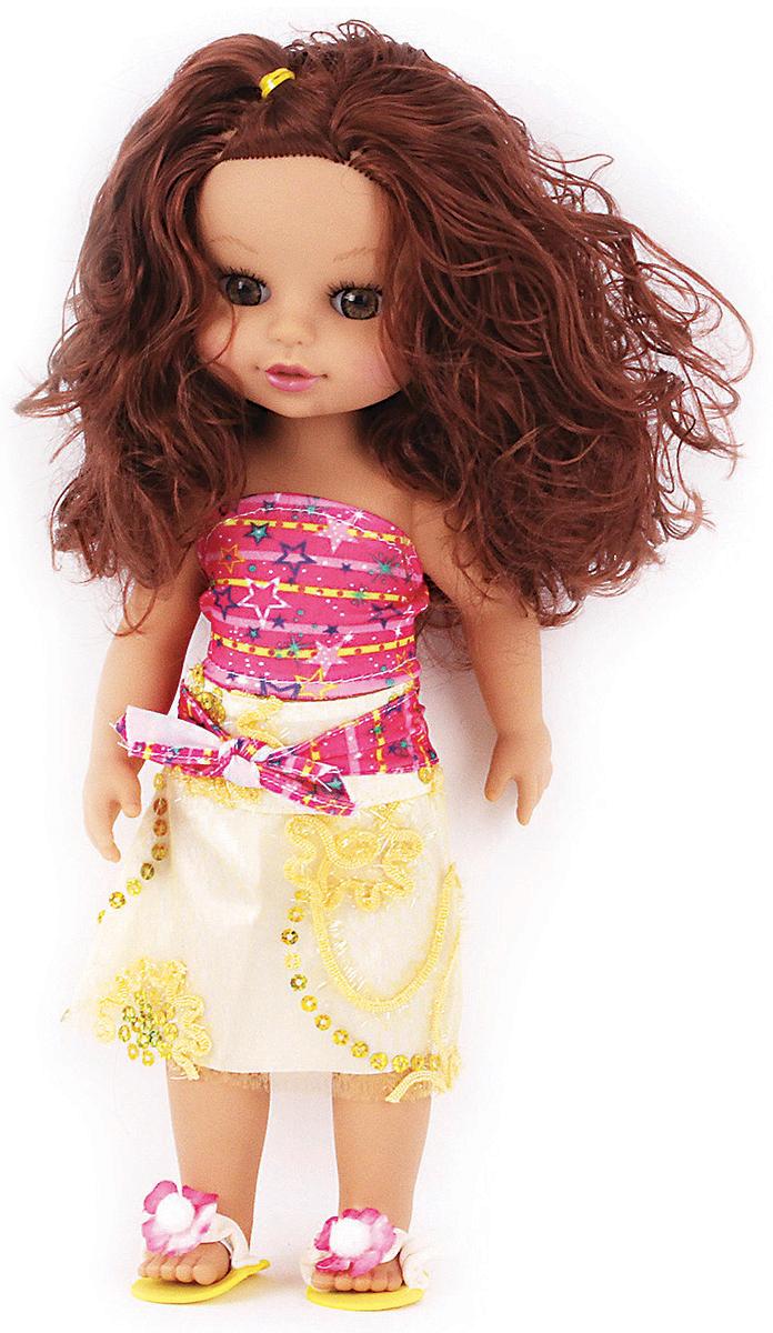 Lisa Jane Кукла Анастасия куклы и одежда для кукол lisa jane кукла ем мороженое