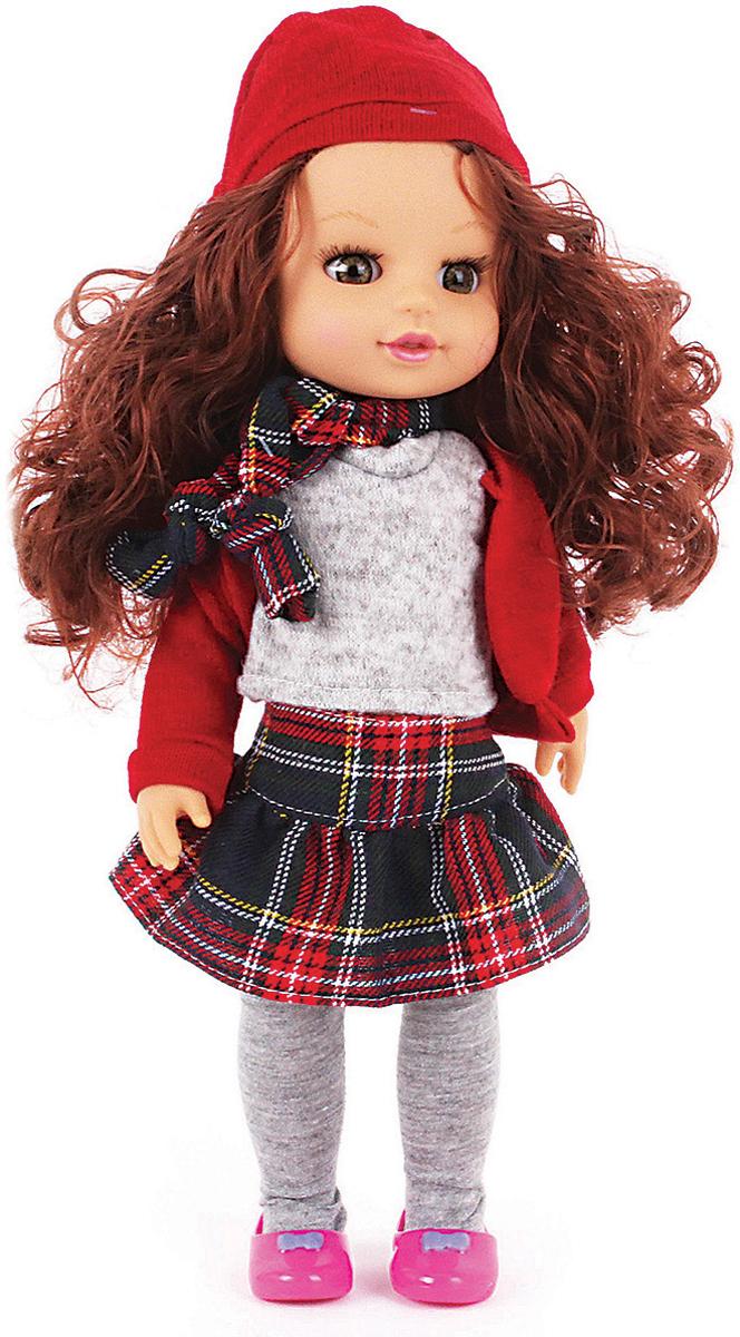 Lisa Jane Кукла Кристина куклы и одежда для кукол lisa jane кукла ем мороженое