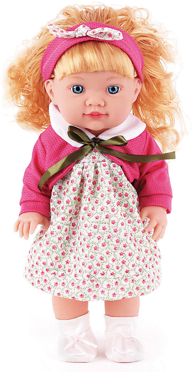 Lisa Jane Кукла озвученная Анна куклы и одежда для кукол lisa jane кукла ем мороженое
