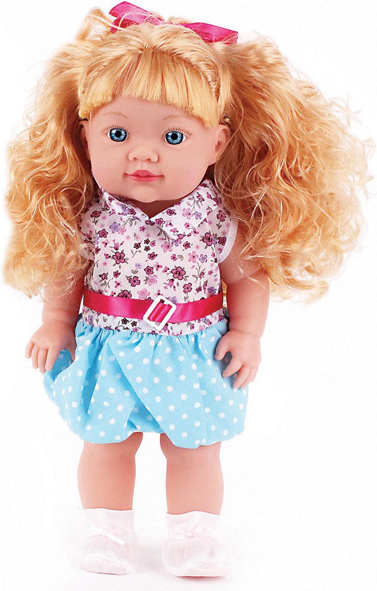 Lisa Jane Кукла озвученная Карина куклы и одежда для кукол lisa jane кукла ем мороженое