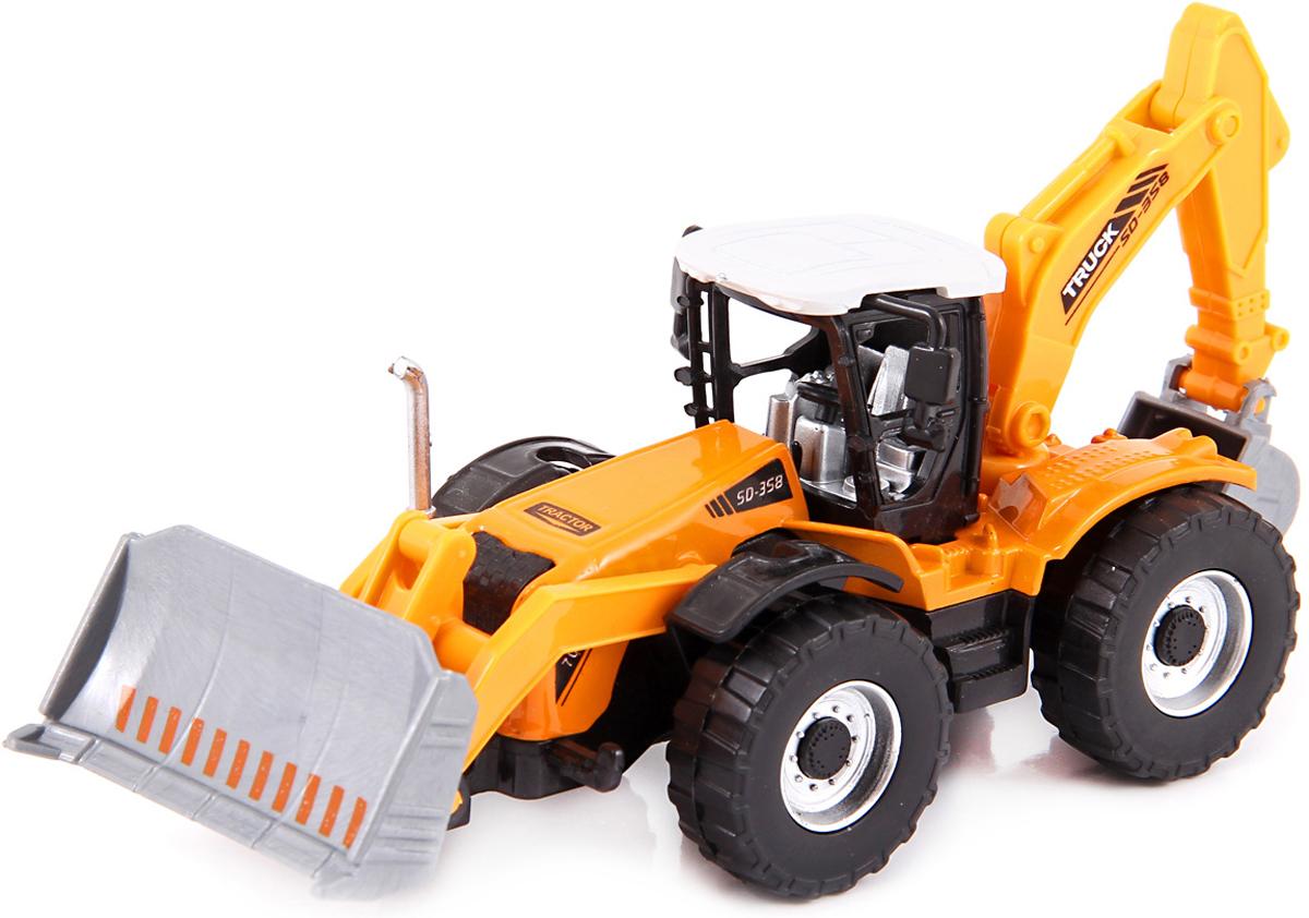 Drift Машина спецтехника Farm Assistant drift машина фрикционная