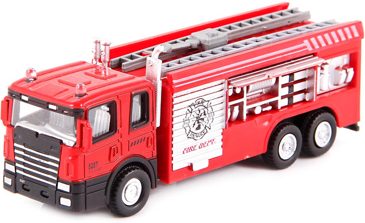 Drift Машина спецтехника Fire Rescue drift машина фрикционная