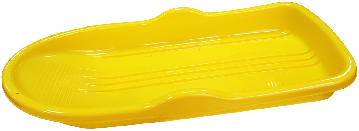 Игрушки Поволжья Санки-ледянка 90,4 см х 44 смСЛ904Санки-ледянка детская 90,4 см х 44 см, цветовая гамма в ассортименте. Удобные санки-ледянка подарят незабываемые впечатления от зимних прогулок. 4 цвета в ассортименте: зеленый, желтый, красный, синий.