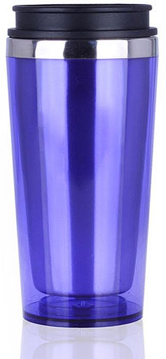 Термокружка MiEssa Aqua, 420 мл. MPS-2016 термокружка emsa travel mug 360 мл 513351