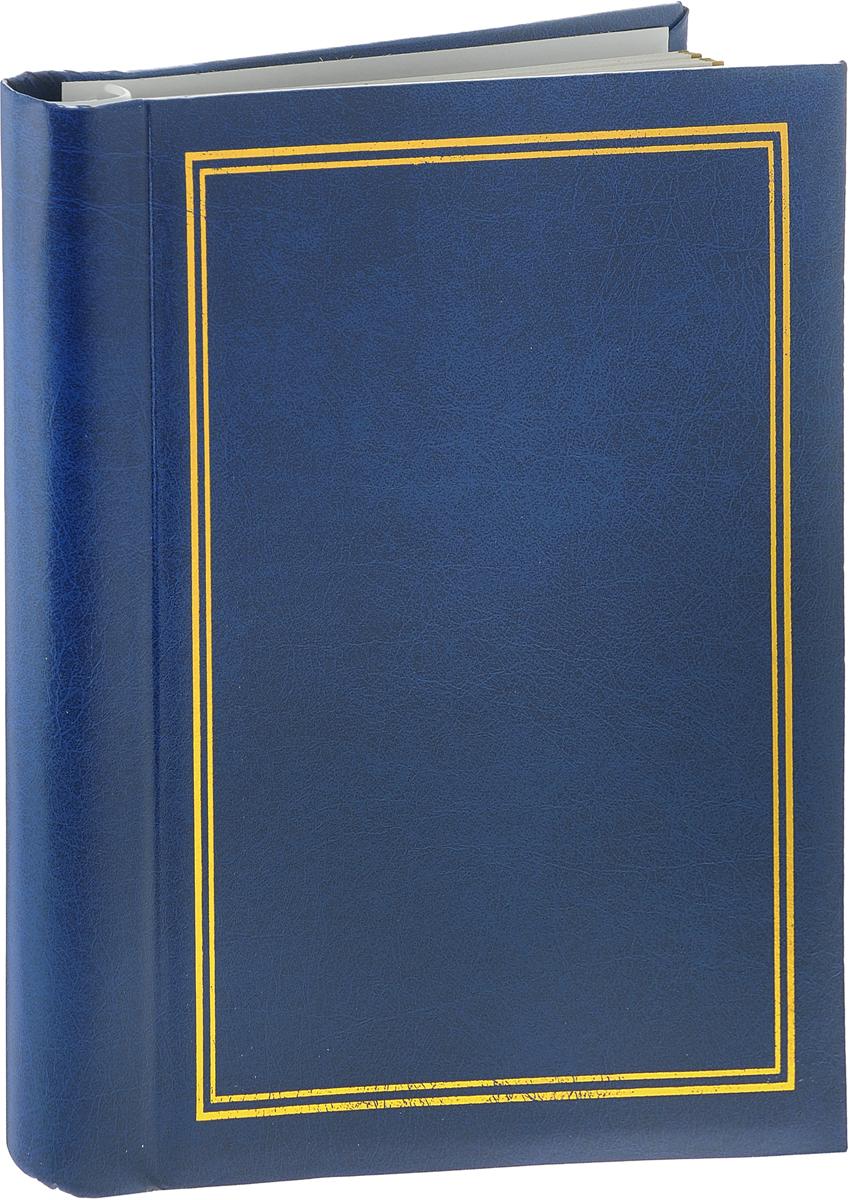 Фотоальбом Platinum Однотонный, магнитный, цвет: синий, 30 листов, 20 x 26 см30 листов 9820-30V (3М1417)_синийФотоальбом Platinum поможет красиво оформить ваши фотографии. Обложка выполнена из толстого картона и декорирована золотой рамкой.Нам всегда так приятно вспоминать о самых счастливых моментах жизни, запечатленных на фотографиях. Поэтому фотоальбом являетсяуниверсальным подарком к любому празднику.