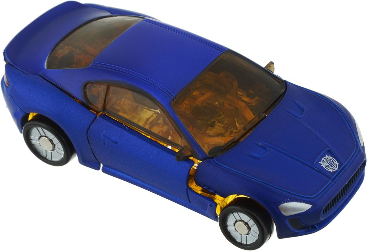 Yako Робот-трансформер цвет желтый синий Y3686144-2 автокресла детские renolux renolux автокресло austin 0 1 romeo