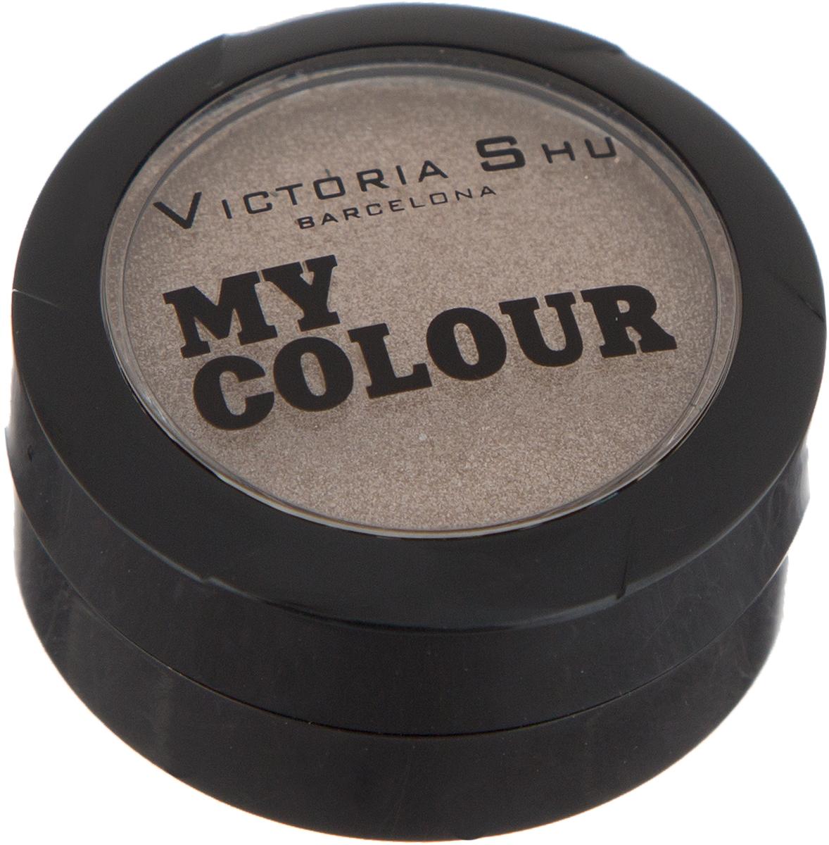 Victoria Shu Тени для век My Colour, тон № 515, 2,5 г929V15509Десять потрясающих, новых ярких оттенков создают на веке эффект атласного сияния и придают взгляду магнетизм, глубину, силу и загадочность. Обладают нежной, насыщенной текстурой, полученной путем специального прессования. Дарят ощущение праздника, помогая создавать потрясающие макияжи и очаровывать всех вокруг.