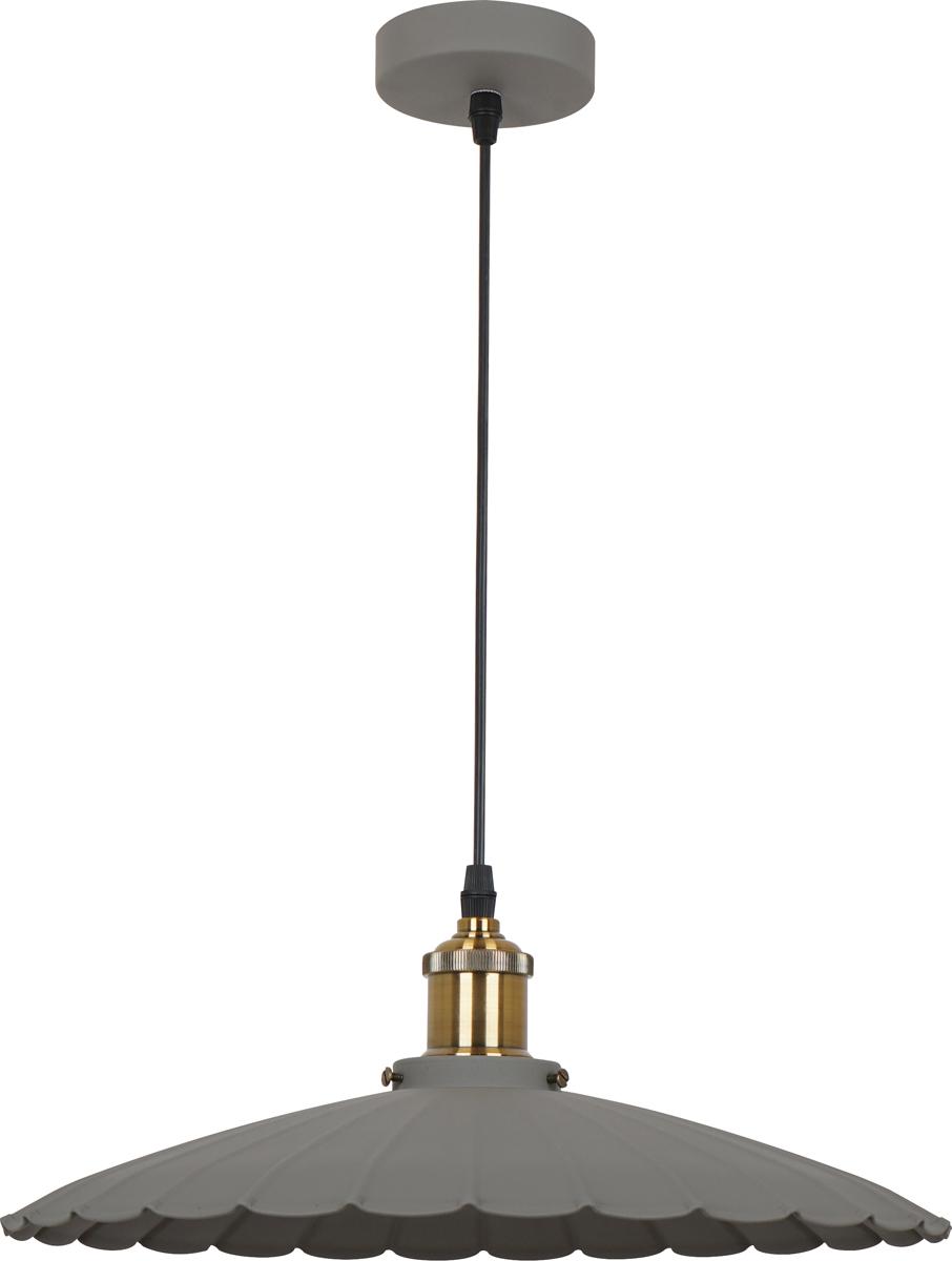 Светильник подвесной Camelion London, цвет: серый. PL-427L C6513045Светильник подвесной PL-427L С65 используется как источник освещения для дома. Изготовлен из металла. Бронзовые элементы придают светильнику изысканность. Бархатистое фактурное окрашивание выглядит роскошно и повышает срок службы светильника. Можно использовать с любыми типами лампочек, в том числе со светодиодными. Провод - регулируемой длины. Стиль современный. Серия - London. Преимущества:- современный дизайн; - высокие показатели прочности; - продолжительный срок эксплуатации; - оптимальное соотношение цена/качество.
