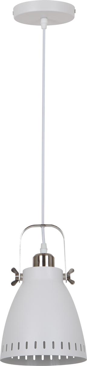 Светильник подвесной PL-428S-1 С71 используется как источник освещения для дома.   Изготовлен из металла. Хромовые элементы придают светильнику изысканность. Бархатистое фактурное окрашивание выглядит роскошно и повышает срок службы светильника. Можно использовать с любыми типами лампочек, в том числе со светодиодными. Провод - регулируемой длины. Стиль современный. Серия - New York.   Преимущества:  - современный дизайн; - высокие показатели прочности; - продолжительный срок эксплуатации; - оптимальное соотношение цена/качество.