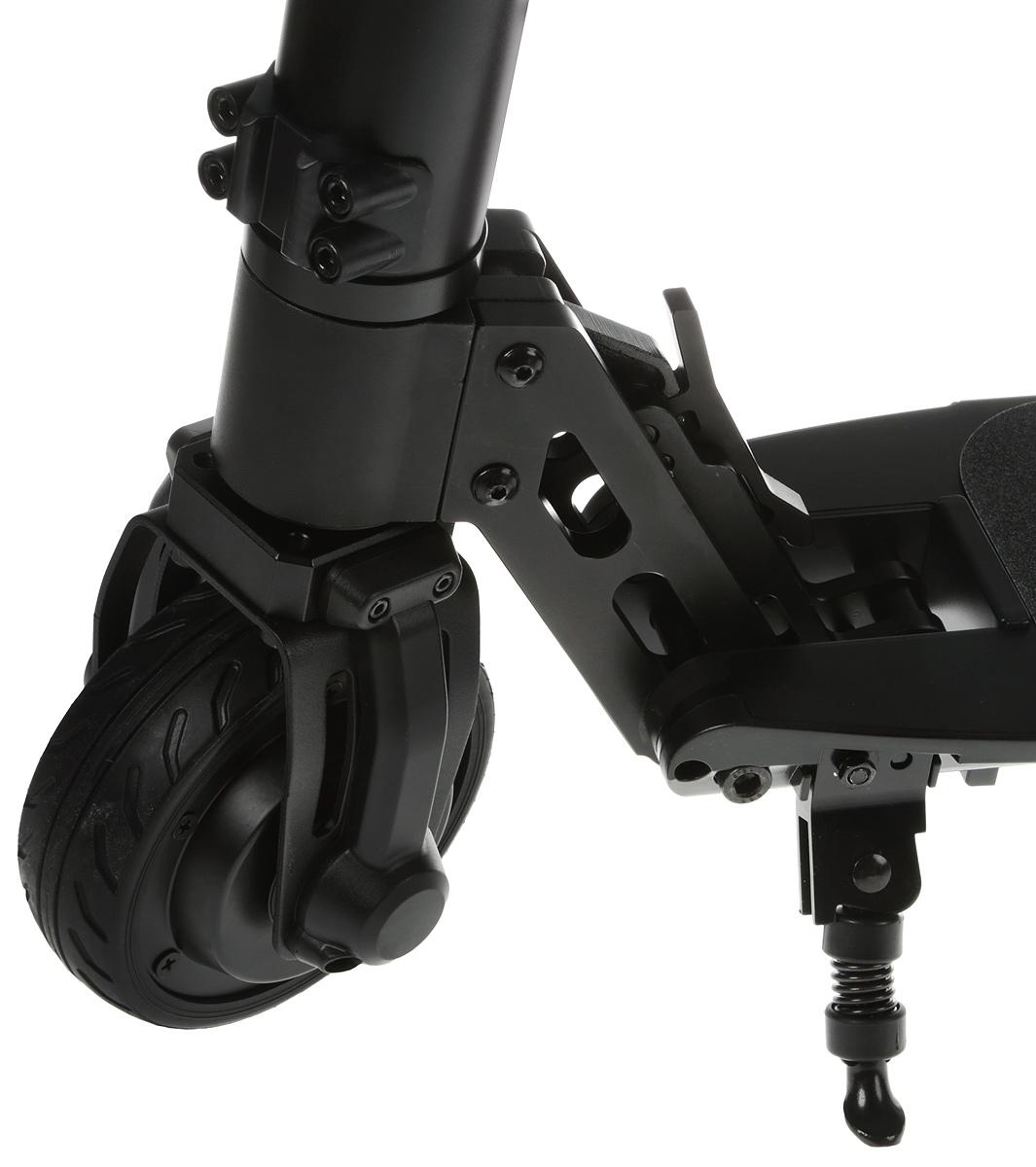 "Электросамокат Hoverbot ""F-6"", цвет: Black (черный)"
