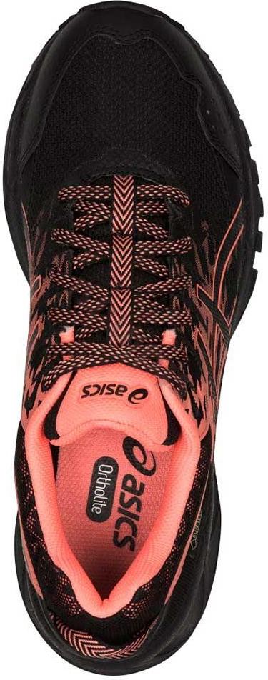 Легкие стабильные кроссовки для бега Asics Gel-Sonoma 3 по грунту созданы для любителей и профессионалов с нейтральной пронацией. Благодаря мембранной ткани верха кроссовок, ноги не промокнут при беге в дождь. Эти чрезвычайно прочные кроссовки, учитывающие все особенности бега по пересеченной местности, обеспечат комфорт, устойчивость и поддержку на протяжении всего маршрута. Кроссовки GEL-Sonoma 3 G-TX предназначены для кросса на короткие и средние расстояния и по любой поверхности. Гелевый амортизатор в задней части подошвы, технология EVA для средней части и светоотражатели 3M обеспечивают надежную защиту, а внешняя поверхность подошвы со стабилизацией для кросса гарантирует стабильность и поддержку на любой поверхности.