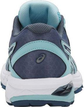 Легкие беговые кроссовки Asics Gt-1000 6 GTX обеспечивает стабильность, используя систему поддержки Duomax и стабилизирующую технологию Trusstic, а гелевая вставка в зоне пятки обеспечивает идеальную амортизацию стопы. Верх кроссовок выполнен из специальной дышащей сетки, которая обеспечивает оптимальный микроклимат внутри обуви. Промежуточная подошва из EVA и вставки Asics Gel в пяточной области обеспечивают превосходную поддержку и предохраняют ноги от усталости. В модели предусмотрена съемная стелька из EVA для простоты ухода и дополнительной амортизации. Светоотражающие элементы 3M Reflective обеспечат безопасность в темное время суток.