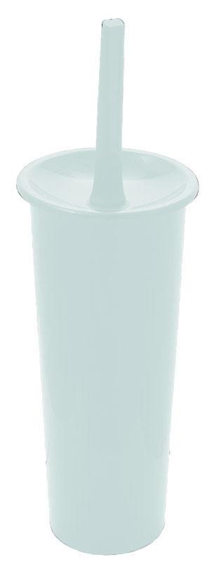 Ершик для туалета Svip Ориджинал, с подставкой ведро svip ориджинал цвет бирюзовый 12 л