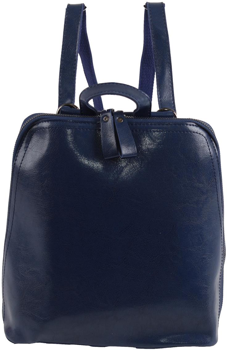 Рюкзак женский Flioraj, цвет: синий. 73115-553/603 рюкзак женский flioraj цвет синий 321 8