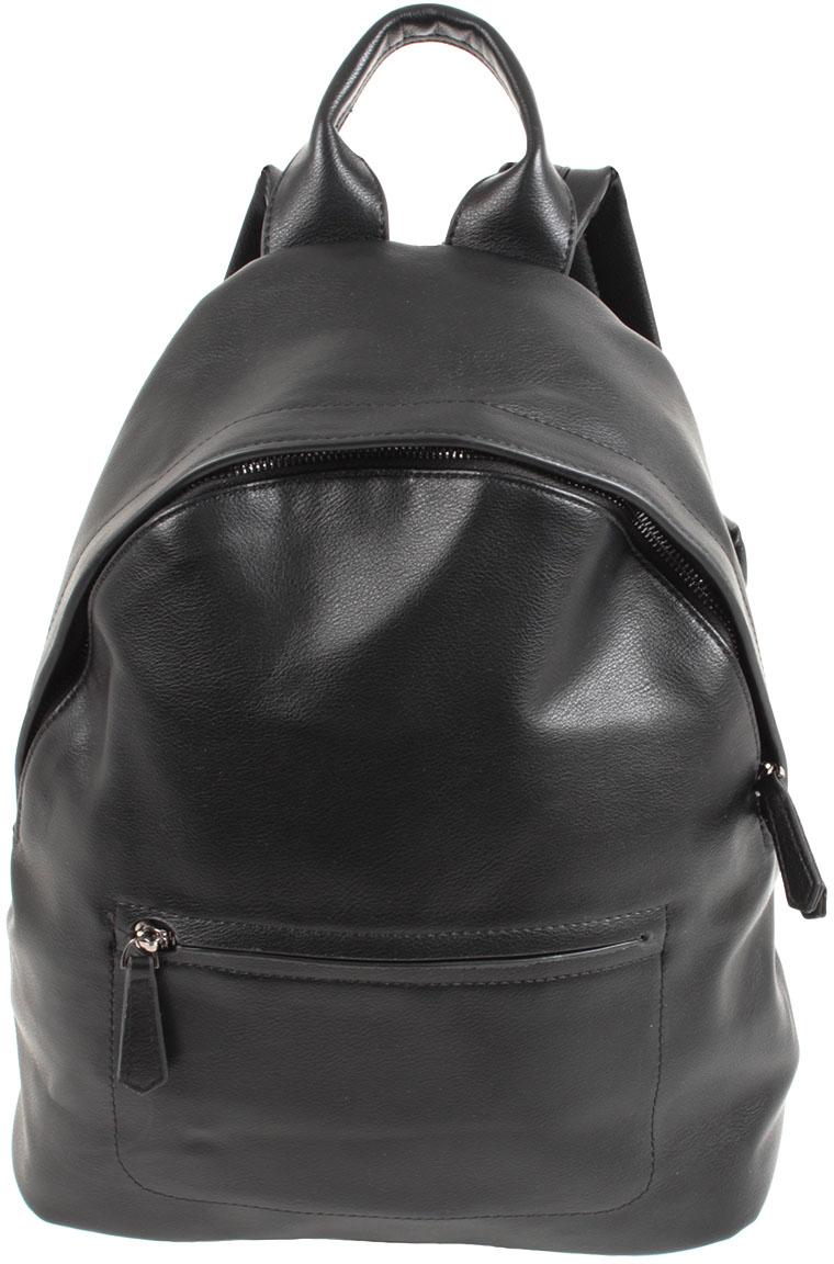 Рюкзак женский Flioraj, цвет: черный. 92092-1-205/001 термопот gemlux gl wb 100s