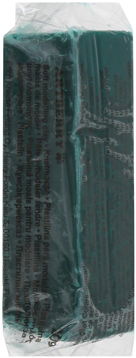 Erich Krause Пластилин мягкий Art Berry цвет темно-зеленый37268Мягкий пластилин безопасный и очень практичный материал для лепки, который идеально подходит для детей от 3 лет. Он не застывает на воздухе, не прилипает к рукам, не пачкает одежду. По сравнению с обычным школьным пластилином мягкий пластилин имеет более низкую температуру плав ления, что делает его исключительно удобным и податливым. Яркие и сочные цвета легко смешиваются между собой. Пластичная структура позволяет детям использовать его в технике рисования пластилином.Разноцветные брусочки мягкого пластилина весом 20г имеют индивидуальную упаковку со штрихкодом.