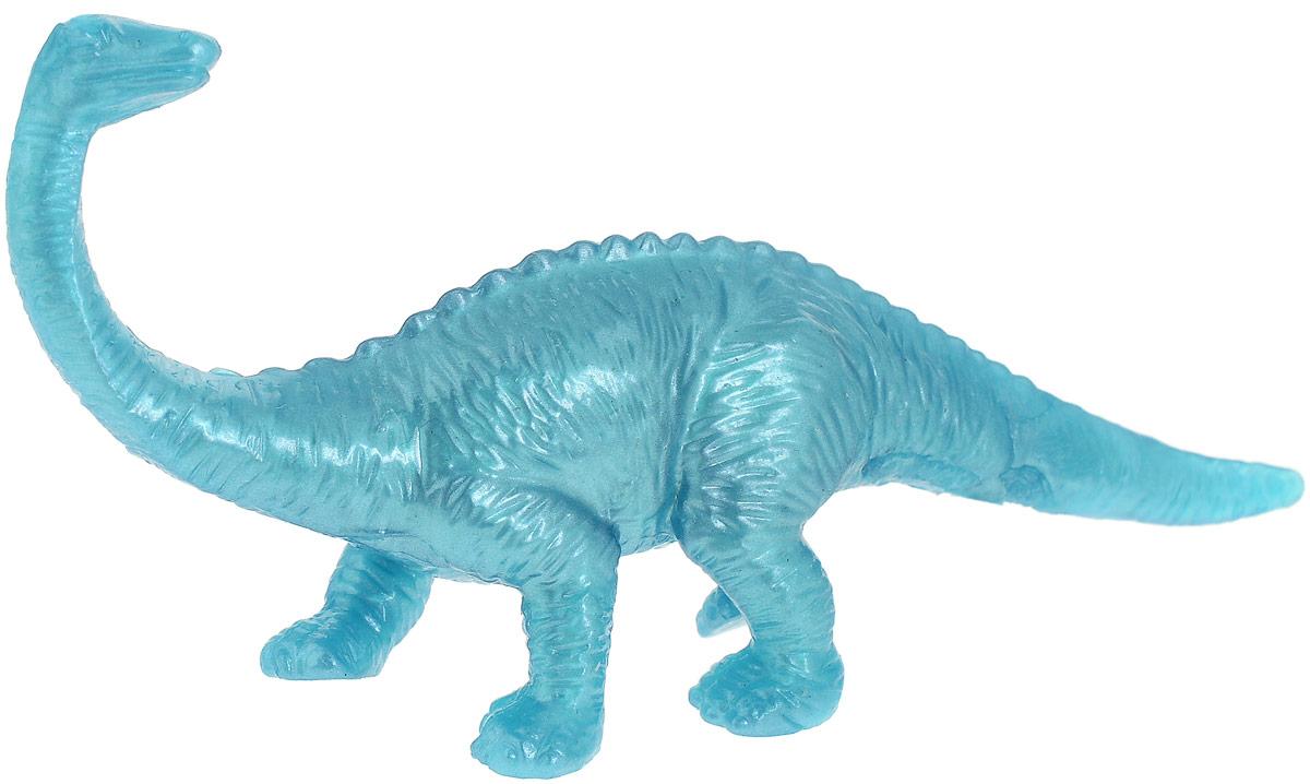 Город игр Тянучка Динозавр цвет голубой вид 4